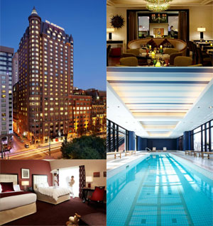 Montreal Hotel Rates