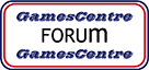 Games Centre Forum